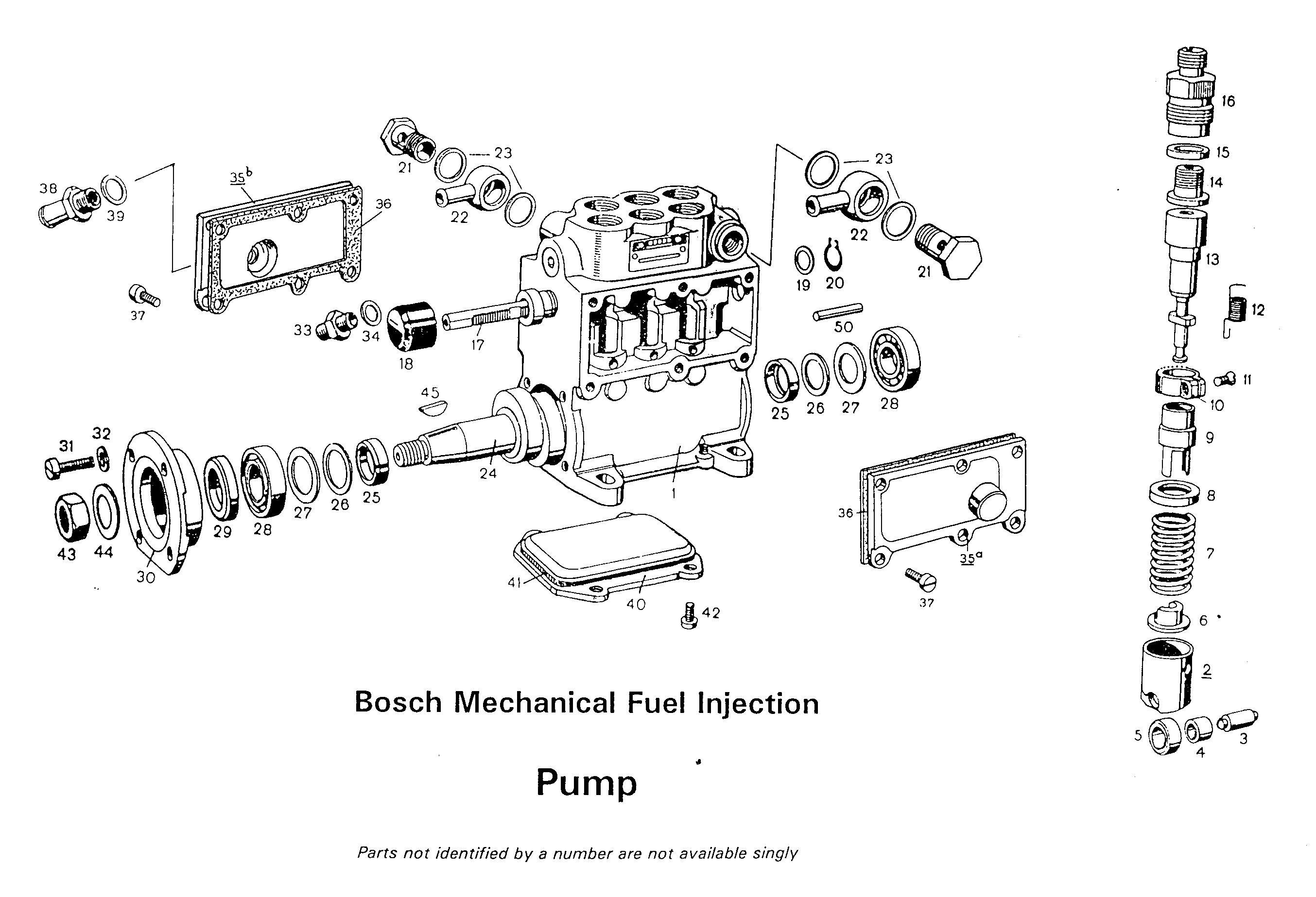 Mfi Pump
